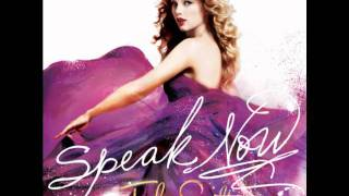 Last Kiss : Taylor Swift