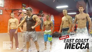East Coast Mecca Season 1 Episode 8