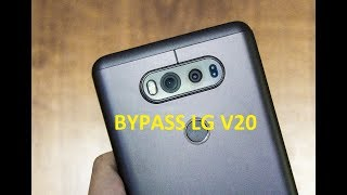 how to bypass google account on lg v20 t mobile - TH-Clip