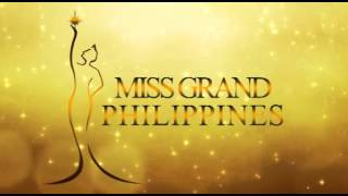 Miss Grand Philippines 2014 Theme Song