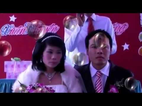 Thánh Mc đám cưới  ... đầy sáng tạo và hài hước