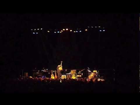Elvis Costello - Allison/Suffering Face - Melkweg, 10 november 2011
