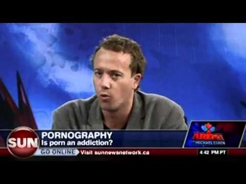 Pornography: Who does it hurt?