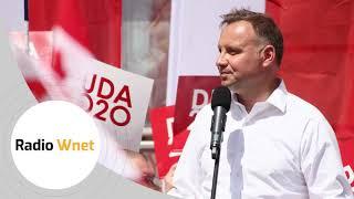 Hreniak: Prezydent Warszawy unika debaty, która organizowana jest przez telewizję publiczną
