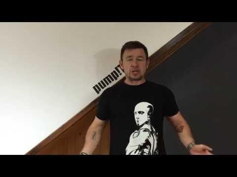 Skurcz mięśni wideo