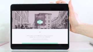 preview picture of video 'Modena Wi-Fi - Città di Modena Spot'