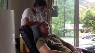 MSP ( micro scalp pigmentation ) by phuket hair clinic