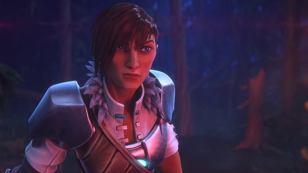 O RPG Co-op de Ação Dauntless Chega para PS4 em Abril