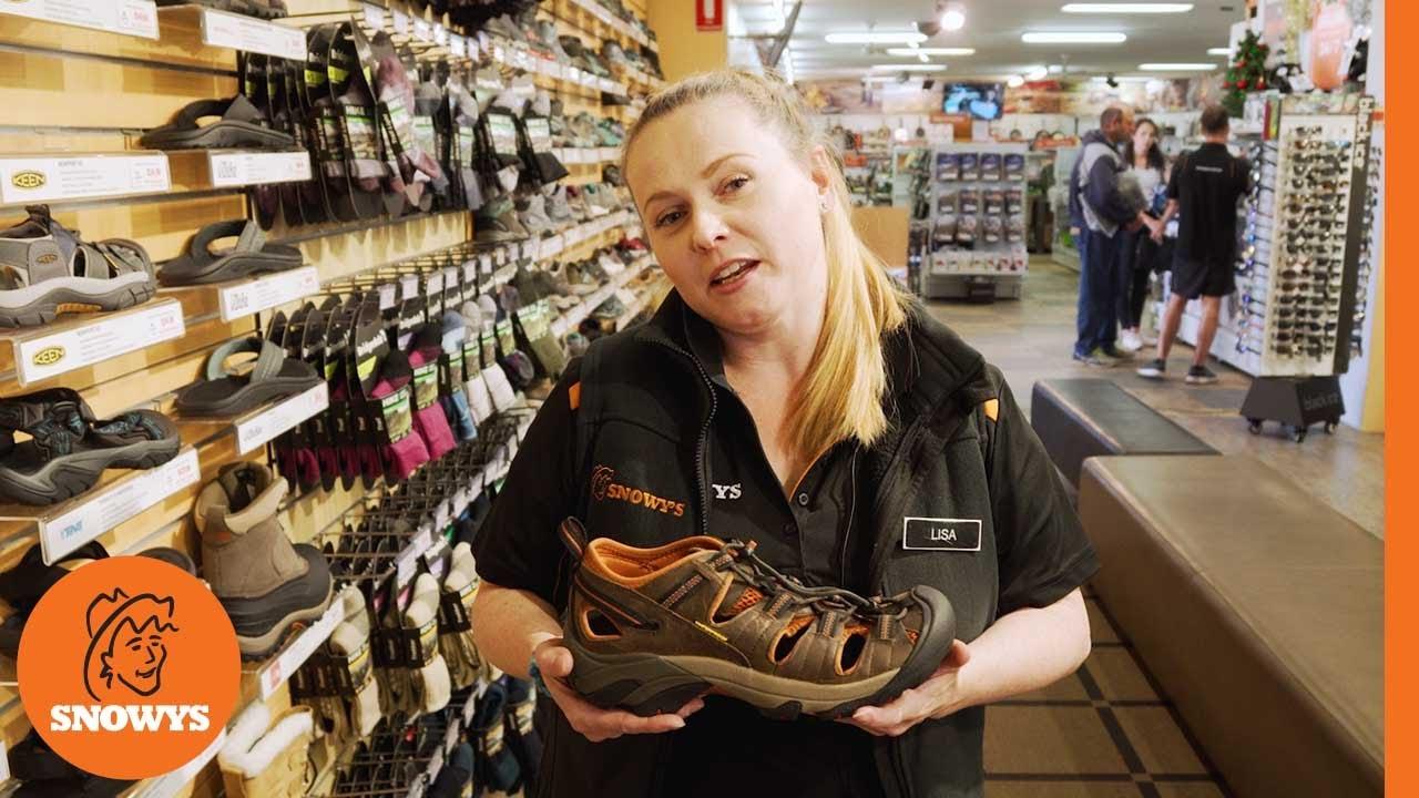 Arroyo II Men's Sandal