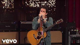 Born and Raised - John Mayer  (Video)