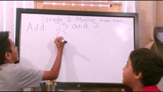 Decomposing Numbers - 1st And 2nd Grade - Kid2Kid Tutorials