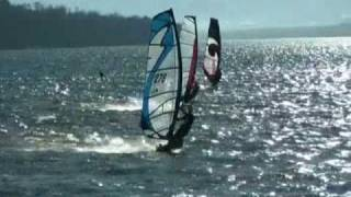 preview picture of video 'Ammersee 05.Februar 2011'