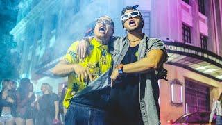 Video Amantes de Gustavo Elis feat. Sixto Rein