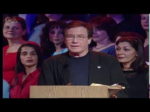 מופע מחווה מרגש לשיריה הנפלאים של נעמי שמר