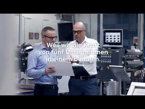 technotrans Markenfilm 2021