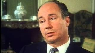 Aga Khan - Talking Personally - Interview - Thames TV