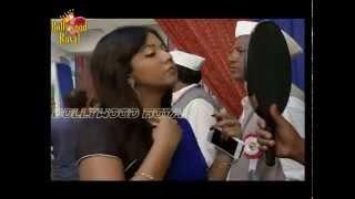 On Location Of TV Serial 'Sapne Suhane Ladakpan Ke'  1
