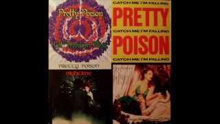 Pretty Poison ‎- Falling In Love