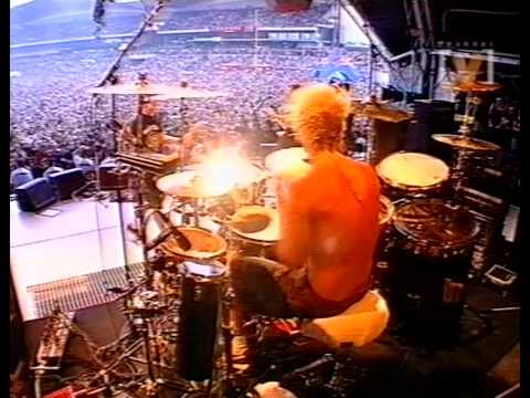 Foo Fighters - Big Me (live)
