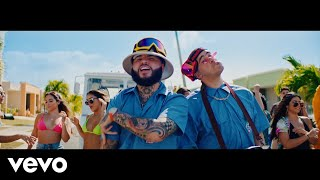 Farruko, Bad Bunny   La Cartera (Official Video)