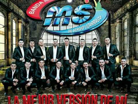 Banda Sinaloense Ms De Sergio Lizarraga-Las Cosas No Se Hacen Así (Letra)
