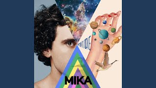 Kadr z teledysku Tiny Love tekst piosenki MIKA