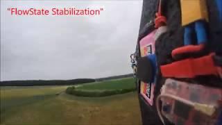 Insta360 go Stabi Test - FPV Subwing