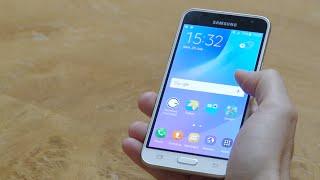 Samsung Galaxy J3 Review