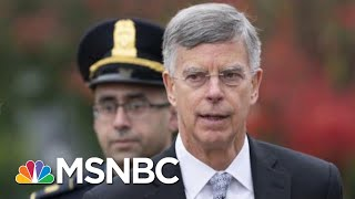 Dem Rep: 'If You're A Patriotic American, It Has To Be A Sad Day' | The Last Word | MSNBC