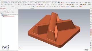 Mastercam Tech-Tipp | 3D Werkzeugwege optimieren