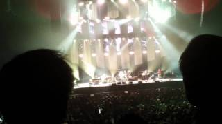 Pearly Queen - Eric Clapton & Steve Winwood Live in Budokan 12/3 2011