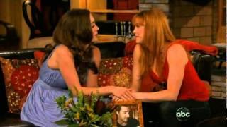 MINX - Bianca and Marissa - Is It Love Yet?
