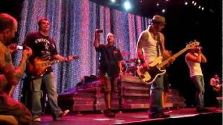 3 DOORS DOWN - Every Time You Go - Roundhouse, London UK - 19th June 2011