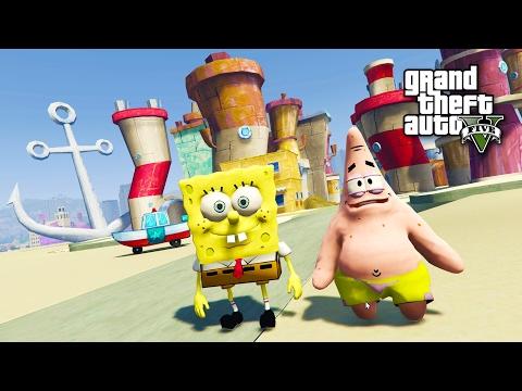 Grand Theft Auto V Walkthrough - GTA 5 Mods - ULTIMATE GHOST RIDER