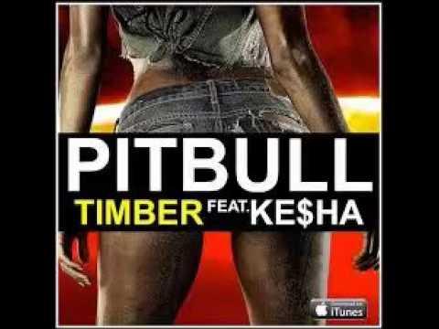 Pitbull   Timber ft  Ke$ha|Download