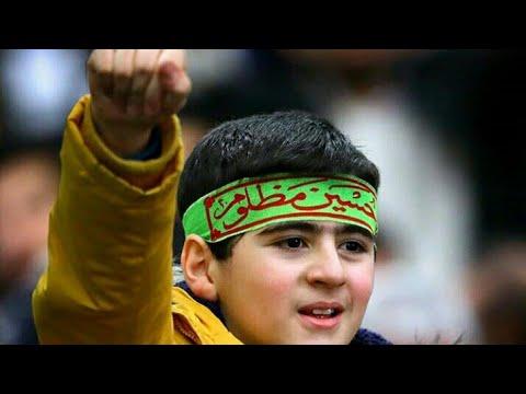 Labbaik Ya Mahdi A.s  | Karbala Iraq | HUSSAINI TV