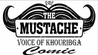 preview picture of video 'Voice ( The MUSTACHE ) Comic Parti 1'