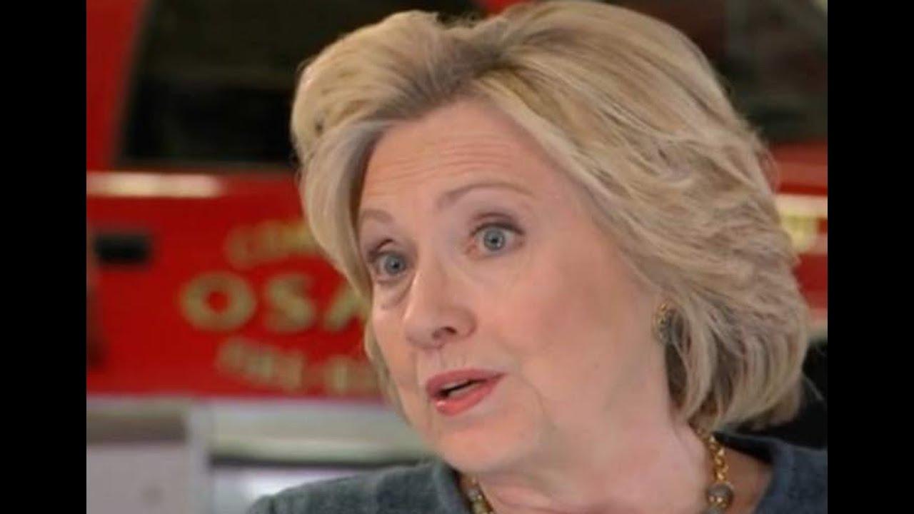 Hillary Clinton Isn't Socialist... Or Progressive. thumbnail