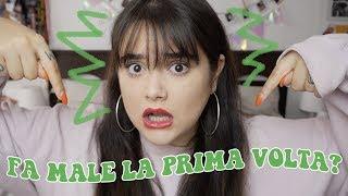 PARLIAMO DI SESSO (Q&A ONESTO)  Muriel