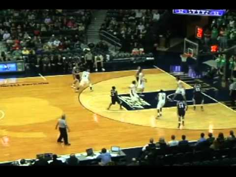 Maine Basketball Highlights 2011-2012