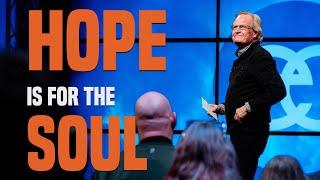 Pastor Gerald Brooks: Hope