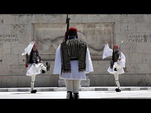150 Χρόνια Προεδρική Φρουρά: Εύζωνες – Τα καμάρια της Ελλάδας!…