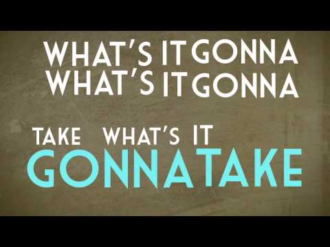 """Hesitate"" Lyric Video"