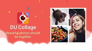 Check out our new video on YouTube Watch the screencast of our awesome new app DU Collage