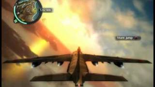 The Enola Gay -  Just Cause 2