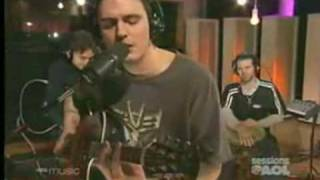 Breaking Benjamin - Rain (acoustic live)