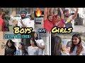 Boys vs Girls | Every Holi Ever || Half Engineer