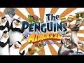 PENGUINS OF MADAGASCAR FULL MOVIE ENGLISH GAME Dreamworks Penguins Cartoon TV Movie Series Gameplay