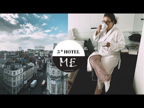 ME London; 5* London Hotel