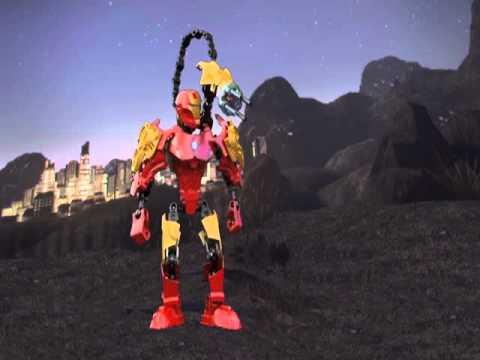 Vidéo LEGO Marvel Super Heroes 4529 : Iron Man